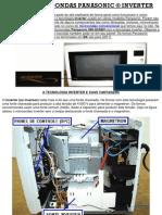 Forno Micro on Das Panasonic