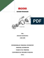 modul sistem pengisian