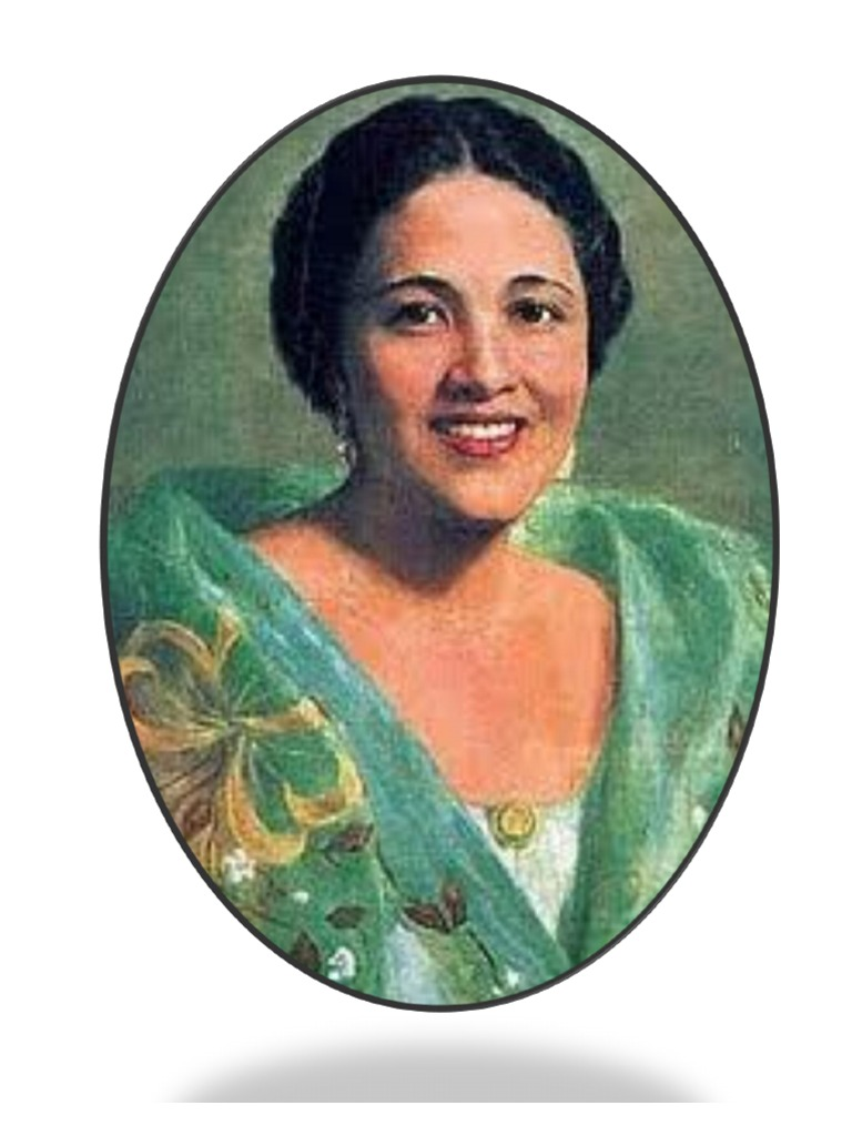 biography of melchora aquino The biography of melchora aquino begins with her early life: melchora aquino was born on january 6, 1812 her full given name at birth was.