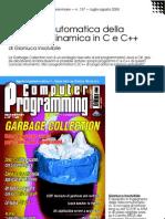 Gestione automatica della memoria dinamica in C e C++