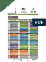 Programa - Congreso de Arquitectura Verde