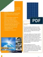 Product Brochure 200W