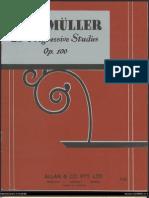 Burgmuller