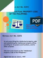 Report in Ethics