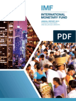 IMF Annual Report 2011_Eng