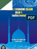 Modul Ekonomi Islam Jilid 1 (Edisi Revisi)