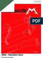 2006 Marathon Race