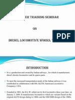 Training@Dlw