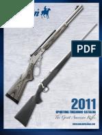 Marlin Catalog 2011