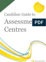 Assessment Centre Guide