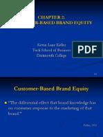 Strategic Brand Management Chapter 02