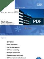 SAP on IBM Systems