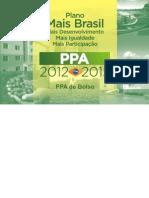 Plano Mais Brasil - PPA de Bolso
