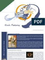 Aquatonic Etude Marketing