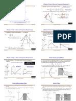 Lecture 9 - Poles Zeros & Filters