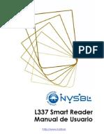 Manual de Usuario Nvsbl L337 - Nvsbl Unusual Technology