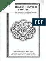 Rehmi Serin - Tarikatski Savjeti i Upute