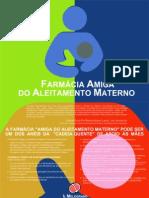 Poster - Farmacia Amiga do Aleitamento Materno