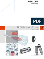 ObjectDetection_183351_Ultrasonic Sensors Brochure