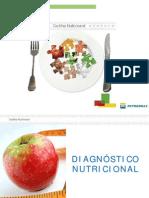 Cartilha Nutricional (Petrobras)