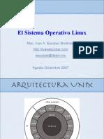 Admon Linux 1