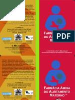 panfleto- FAAM