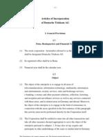110526 Satzung Engl Final PDF