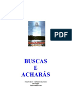 Chico Xavier - Buscas e Acharás - Diversos
