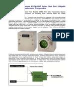 PROTOKRAFT Introduces EXCALIBUR Series Dual Port 10Gigabit Ethernet D38999 Op to Electronic Transponders