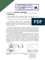 Aterramiento eléctrico - Ing. Carlos García