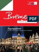 Tagungsplaner Bremen