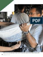 IPEA - Cooperação Internacional do Brasil - 2011