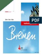 Bremen - Marktforschung Tourismus