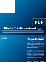 Diseño Tri-dimensional