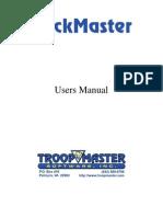 Pack Master Manual