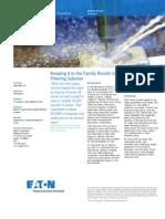 Eaton Filtration Success Story | Aerospace