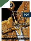 La literatura en la Edad Media. Introducción. Apoyos para clase