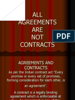All contracts are agreements but all agreements are not contract documents similar to all contracts are agreements but all agreements are not contract explain platinumwayz