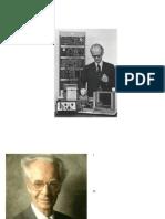 Behaviorismo Radical de Skinner