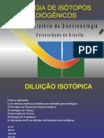 Diluição Isotópica_elton