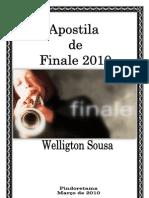 Apostila de Finale 2010