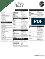 UT Fact Sheet 2011