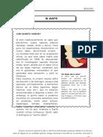 III Bim - 3er. año - Guía 7 - El gusto