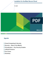 VMware vShield Presentation Pp en Dec10