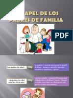 La Convivencia Establecimiento de Relaciones en La Juventud y en La Adultez Inter Media 2