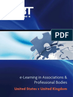 eLearning Report