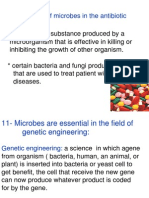 Microbiology the Science