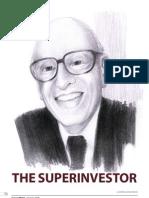 2008.10 The Super Investor Walter Schloss Interview