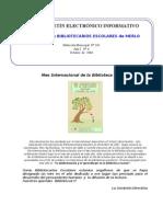 Boletin Informativo de ABEM Nro 6