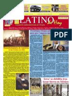 El Latino de Hoy Weekly Newspaper | 10-12-2011